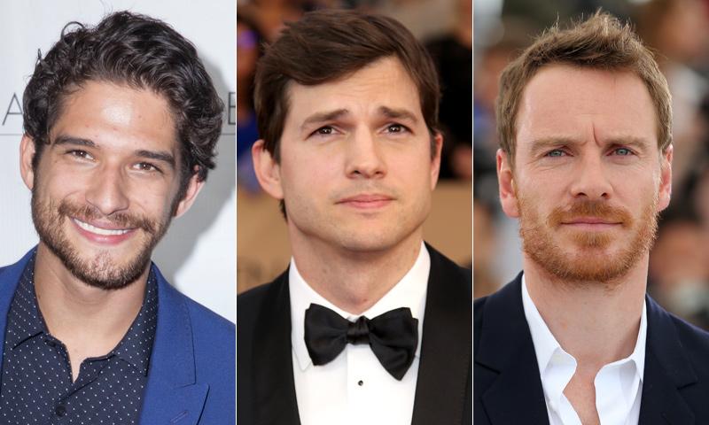 ¿Con o sin barba? El 'look' de Tyler Posey y otras 'celebrities', a examen