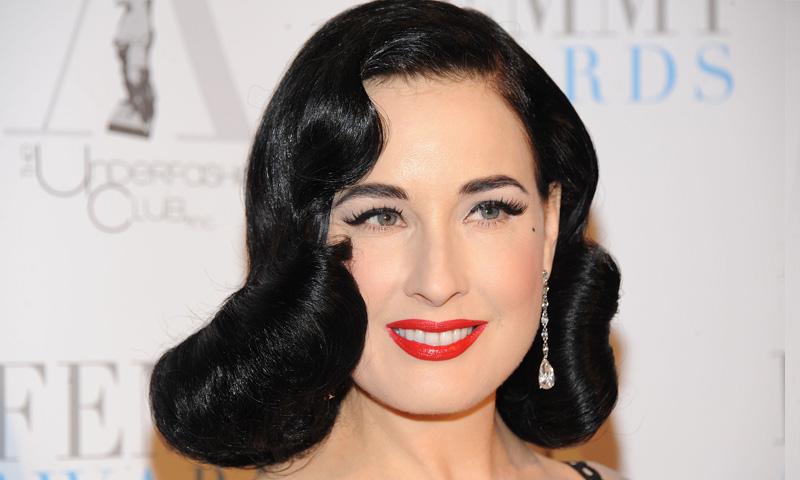 Peinados de fiesta: Qué es el estilo 'pin-up' y por qué debería estar entre tus opciones de belleza