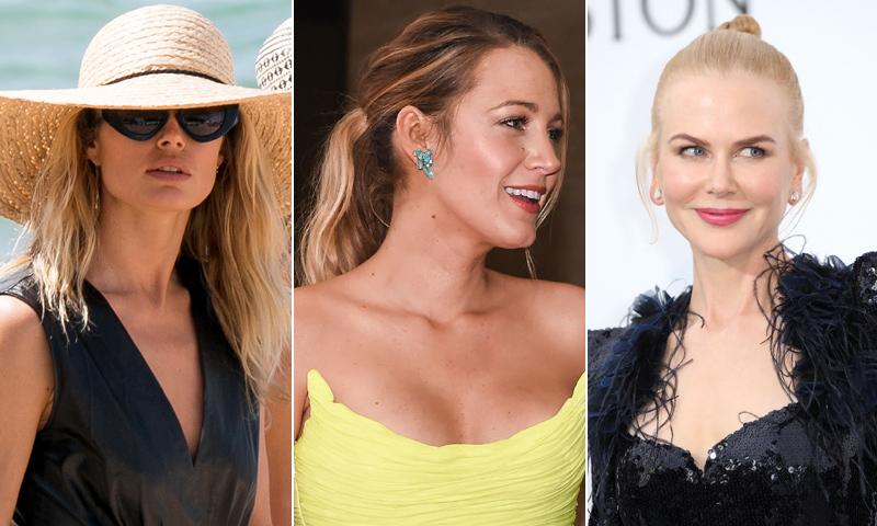 Peinados fáciles: Inspírate en Blake Lively y otras 'celebs' para un 'look' de playa perfecto