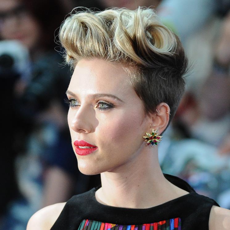 Impresionante pin up peinados Fotos de cortes de pelo tutoriales - 'Rockabilly chic': El peinado de estilo 'pin up' para pelo ...