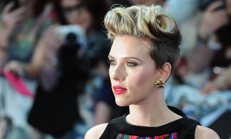 Rockabilly Chic El Peinado De Estilo Pin Up Para Pelo Muy