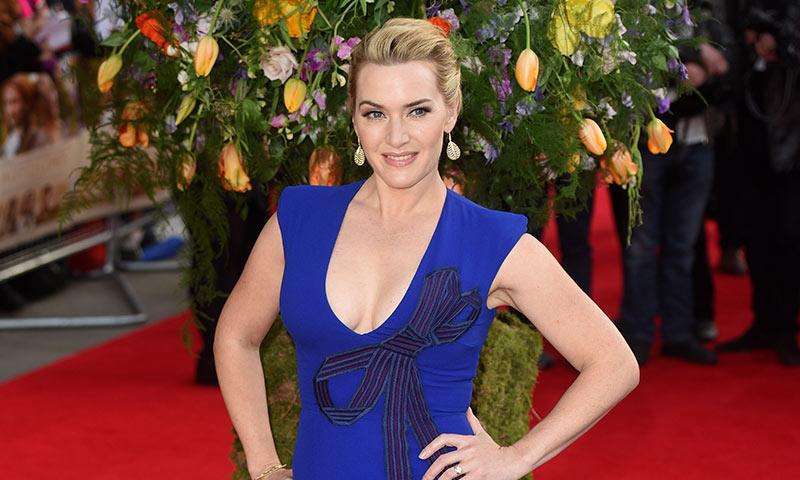 Los diez mejores 'beauty looks' de Kate Winslet