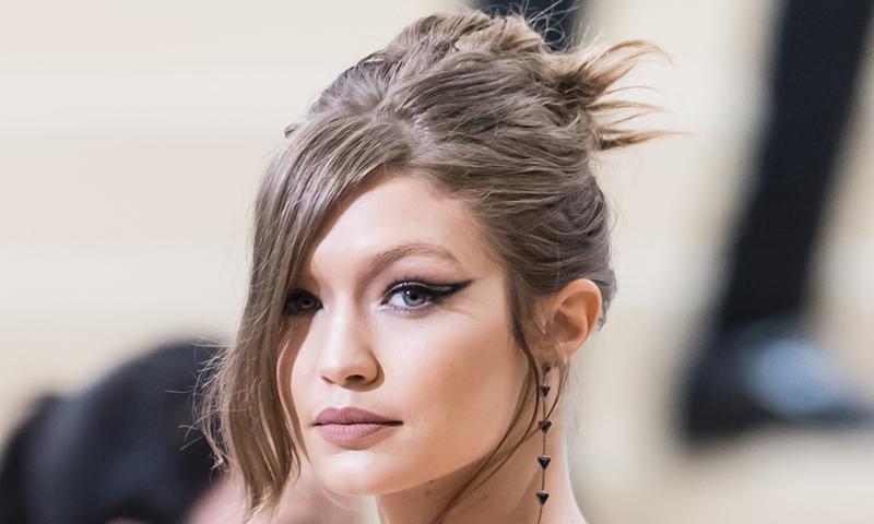 elegant moos de inspiracin celebrity para novias e invitadas que buscan la naturalidad