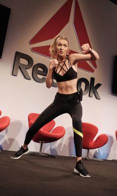 Las disciplinas 'fitness' que más triunfan entre las 'celebrities'