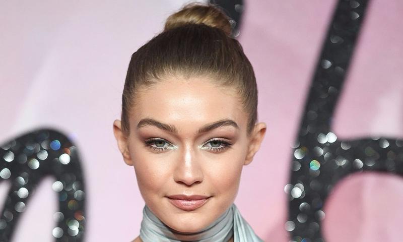 Dale un toque 'chic' a tu 'look' con estos nueve peinados de Gigi Hadid, ¡tú eliges!