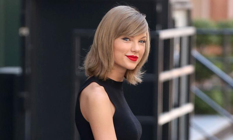 Un remedio casero y natural para una depilación perfecta. ¡Palabra de Taylor Swift!