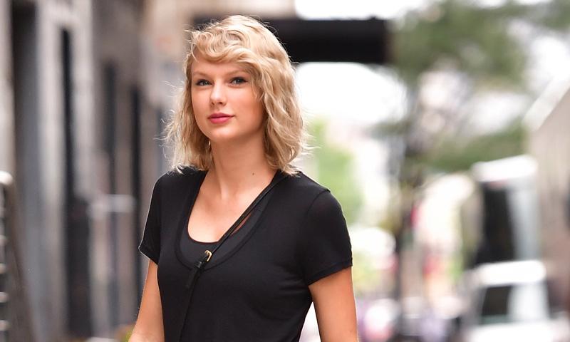 Taylor Swift y los secretos de una piel perfecta: Cómo cuidar tu rostro antes de los 30