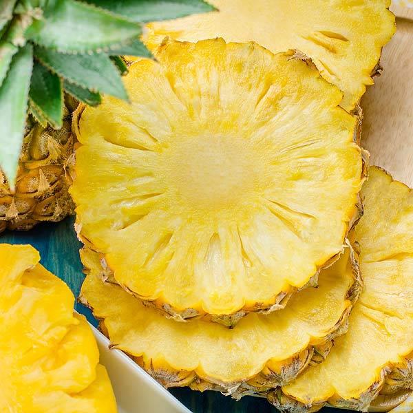 Antioxidantes ayudan a bajar de peso