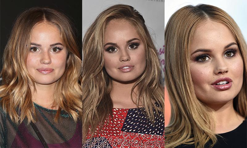 ¿Quieres conocer los secretos de maquillaje de Debby Ryan?