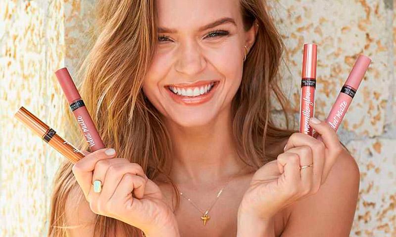 Los productos de belleza de los 'ángeles' de Victoria's Secret, al descubierto