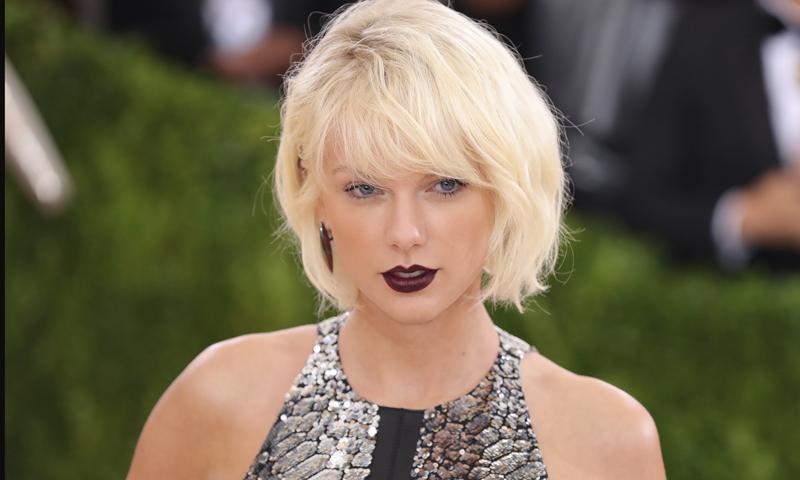Taylor Swift , Bella Hadid, Penélope Cruz... Los flequillos que nos inspiran a cualquier edad