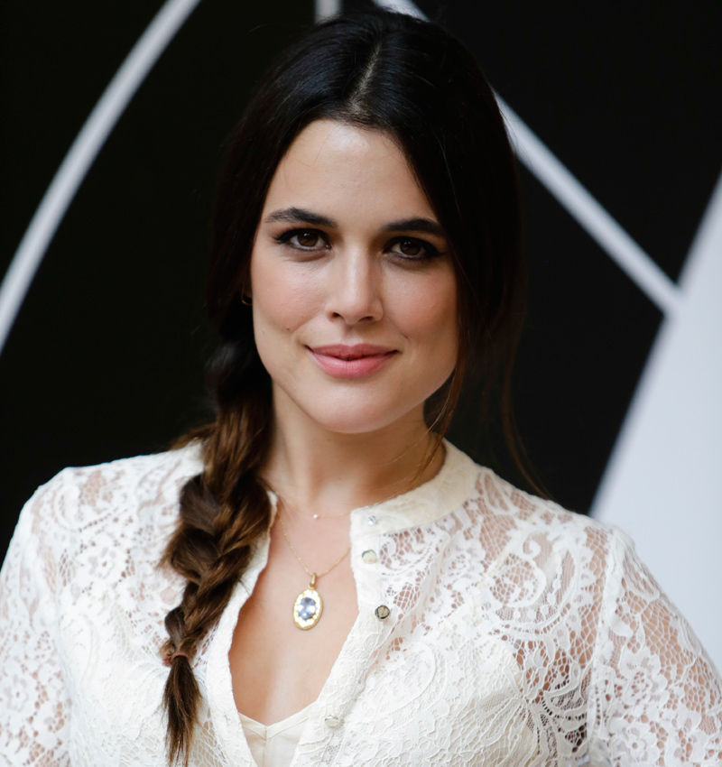 La trenza de tres cabos de Adriana Ugarte