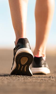 ¿Te animas con la marcha deportiva este verano?