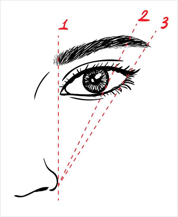 Técnicas para depilar las cejas y conseguir un diseño perfecto