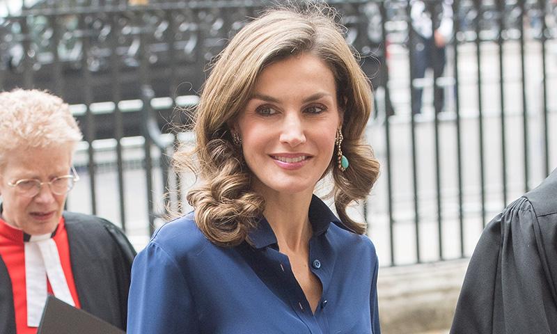 La melena de la Reina y el cambio de 'look' de la Duquesa de Cambridge, ¿casualidad o inspiración?