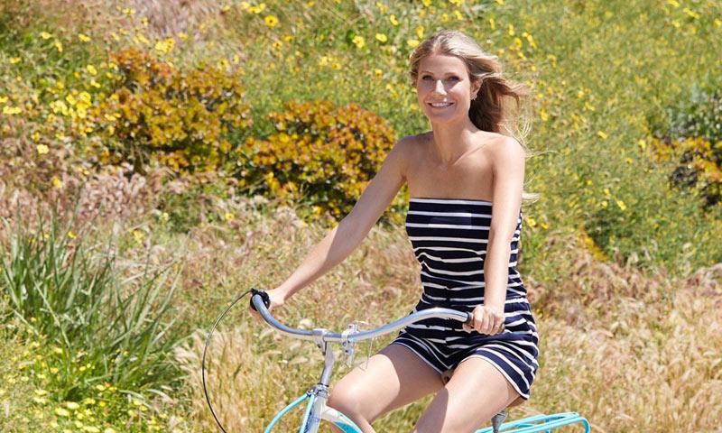 Lo que puedes aprender de Gwyneth Paltrow si tienes la piel sensible