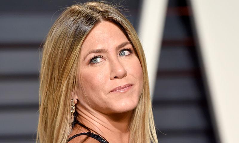 El estilista de Jennifer Aniston revela el secreto de sus mechas y está a tu alcance
