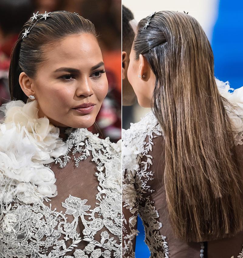 Fácil peinados efecto mojado Imagen de cortes de pelo estilo - Peinado Efecto Mojado Que - Peinado Hermoso