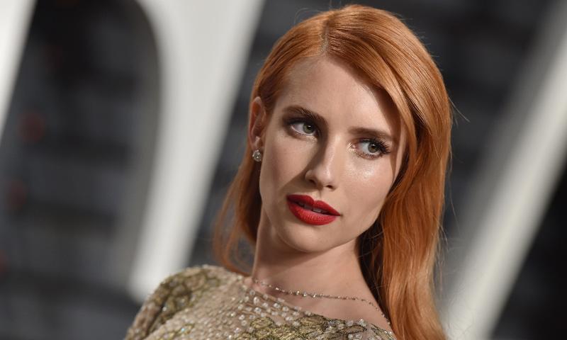 Diccionario 'beauty': El 'blorange' de Emma Roberts y las técnicas de coloración de esta temporada