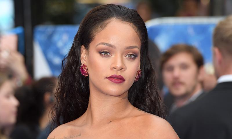 2017 el año de los cosméticos con nombre propio, el último: 'Fenty Beauty' by Rihanna
