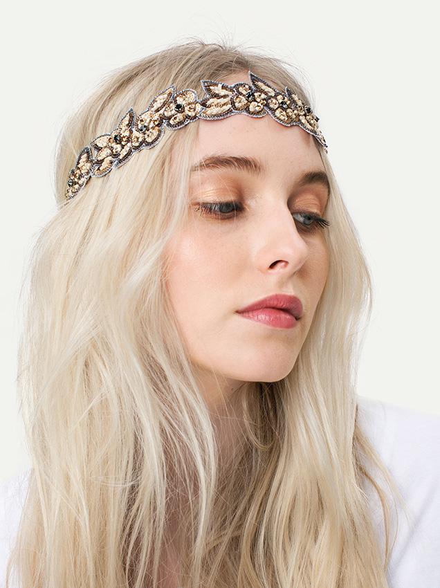 Tu 'look' conseguirá una nota más alta con estos accesorios para el cabello  de Parfois - Foto b481cfaebf33