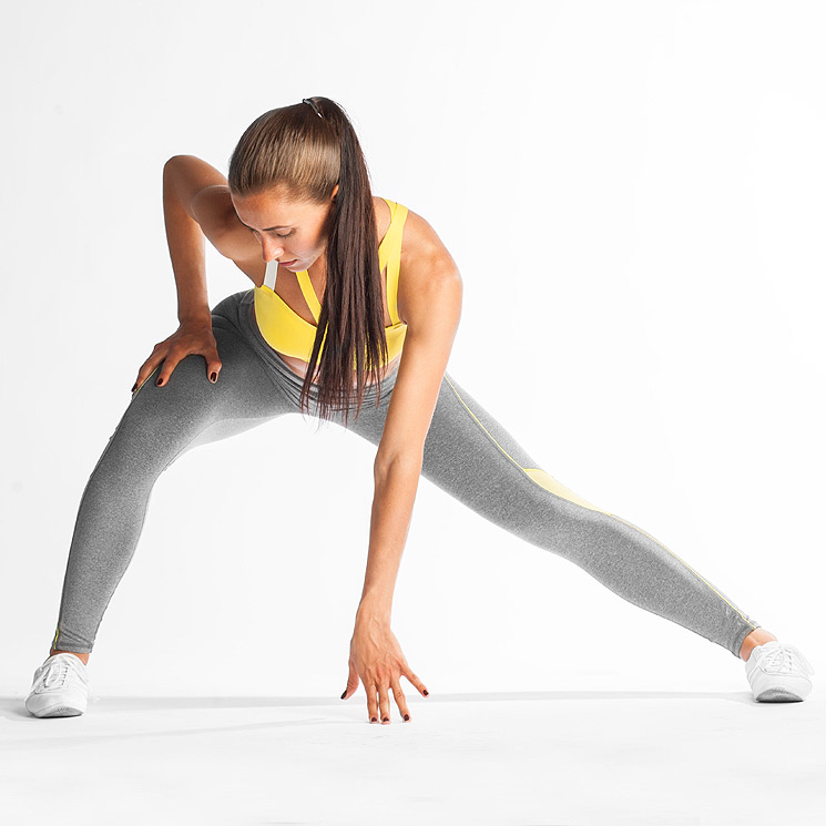 El ejercicio mas eficaz para bajar de peso