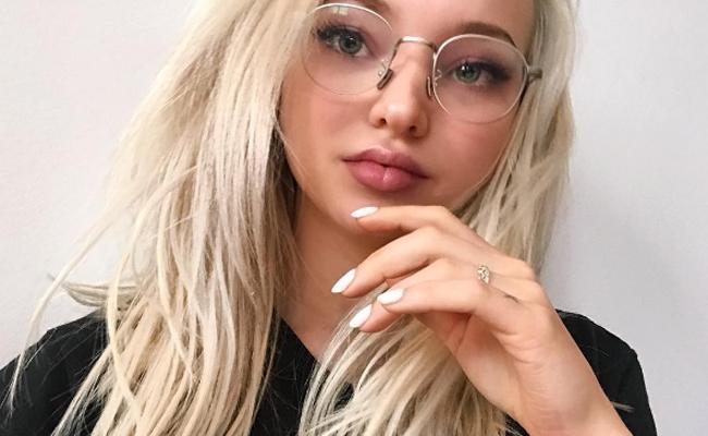 60a262f6b8 Cómo maquillarte los ojos si tienes gafas