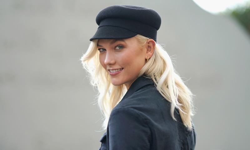 El rubio polar de Karlie Kloss y otros colores de cabello que llevarás este otoño
