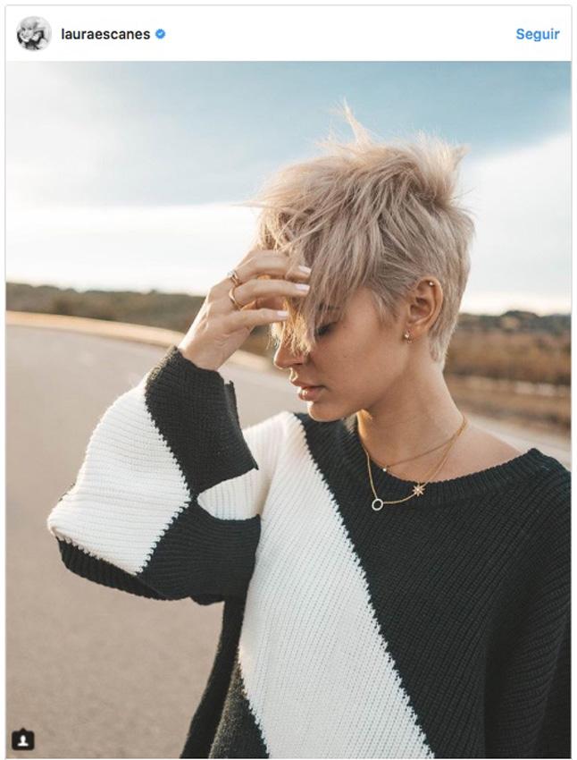 Diez Peinados Exprés Para Presumir De Look Con Pelo Corto