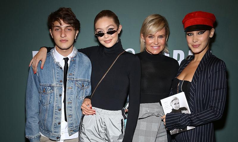 Las Hadid también quieren probar suerte en el rentable mundo de los 'reality shows'
