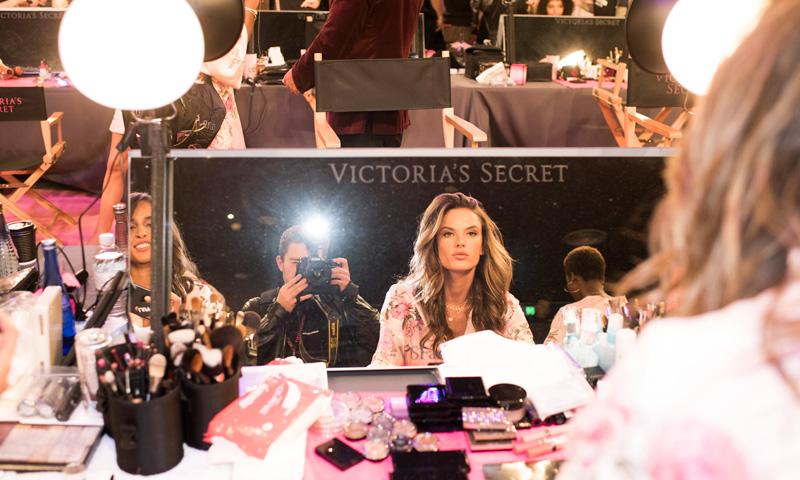 Así fueron los 'beauty looks' del desfile de Victoria's Secret