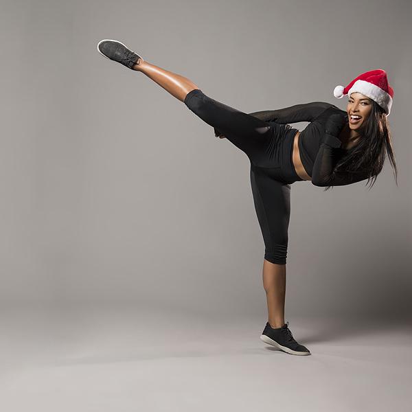 6 ejercicios (muy efectivos) para tonificar brazos