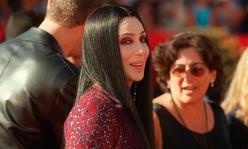 ¡Adiós, 'bob'! En 2018 todas querremos la melena de Cher
