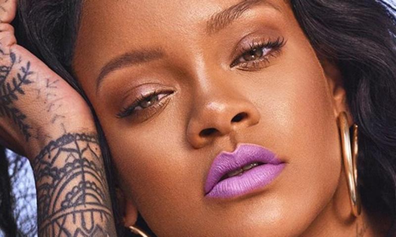 Cinco formas de incluir el 'ultra violet' (color del año) en tus looks por Rihanna & cía