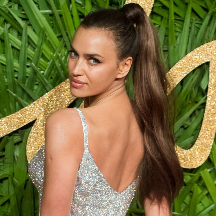 Irina Shayk Te Inspira Estos Cinco Peinados Para Tus Looks