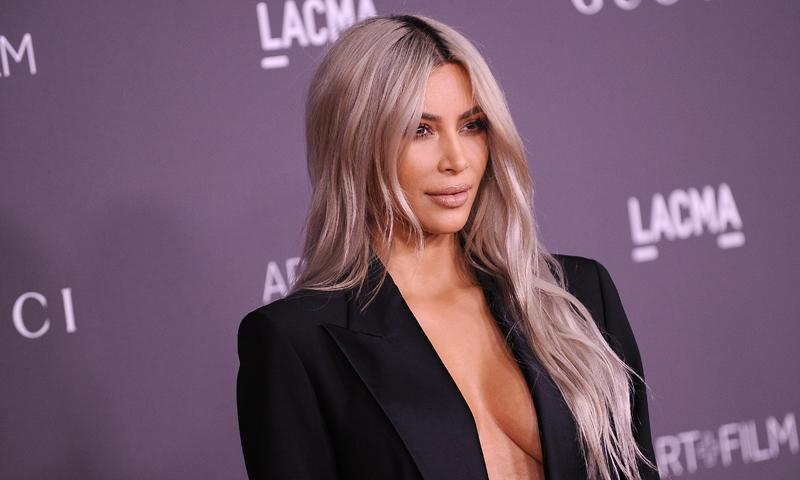 Así es el imperio de belleza de Kim Kardashian