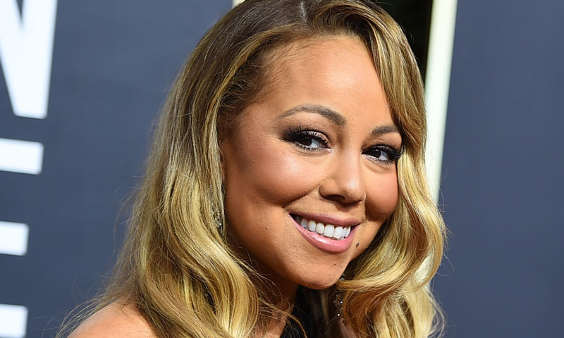 La nueva e impactante silueta de Mariah Carey
