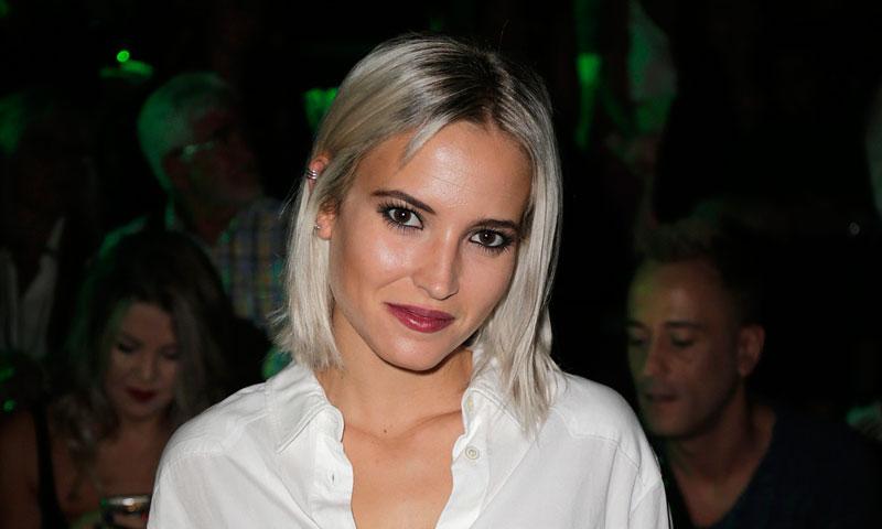 Ana Fernández se entrega a un nuevo cambio de 'look'… ¿Permanente?