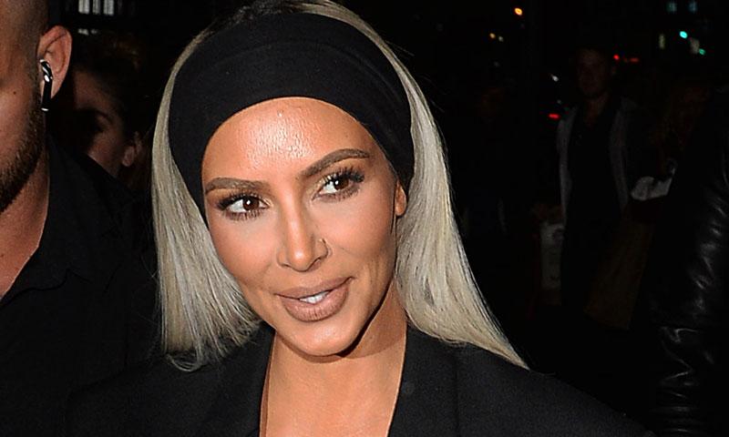 Kim Kardashian revela su producto favorito (y muy asequible) contra las estrías
