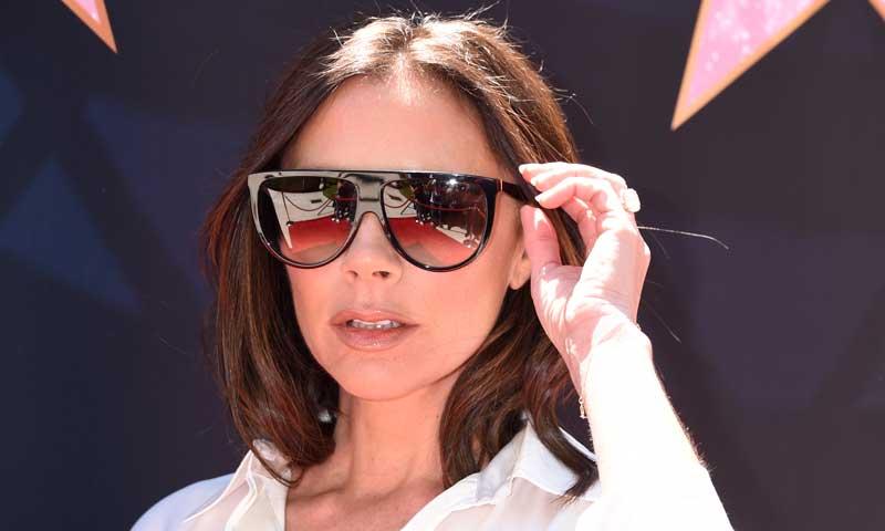 Victoria Beckham revela cuál es su hidratante favorita