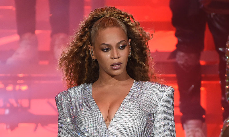 Todos los secretos 'beauty' de la gira de Beyoncé