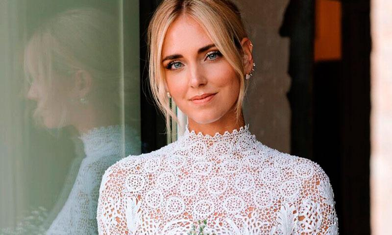 El pintalabios que Chiara Ferragni llevó en su boda ya tiene lista de espera