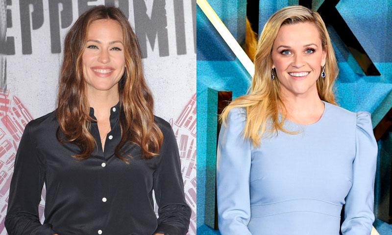 Lo que ocurre cuando Jennifer Garner se atreve a probar los trucos de Reese Witherspoon