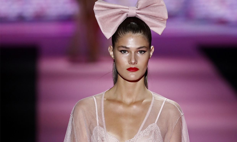 3 tendencias de maquillaje que tienes que probar esta primavera
