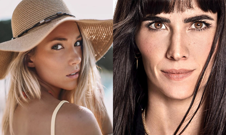 Aprende a hacer los peinados que son tendencia con Natalia Belda y Alice Campello