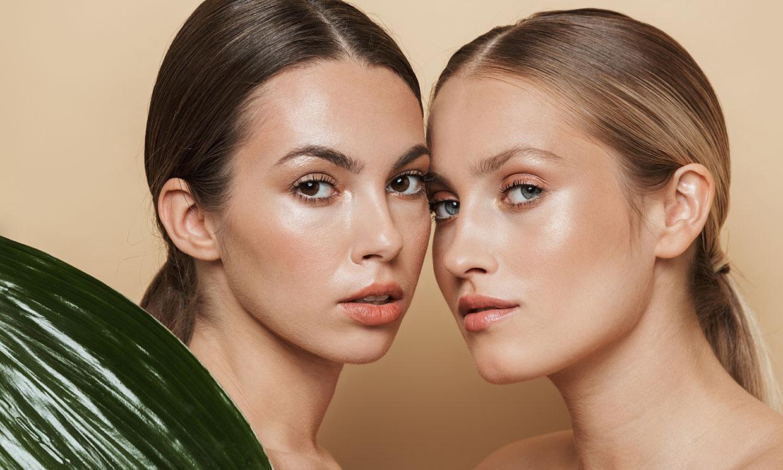 Cuatro productos que ayudan a recuperar la piel afectada por el uso de mascarillas