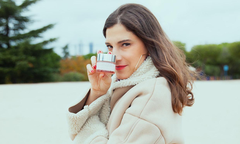 La crema que no falta en el neceser de invierno de las modelos e 'influencers'