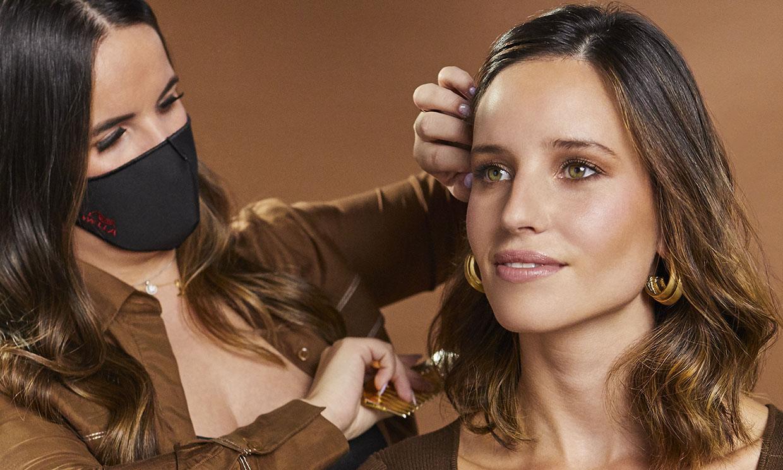 'Warm Brunette', el 'look' del servicio Luxelights que triunfa en los salones Wella Professionals