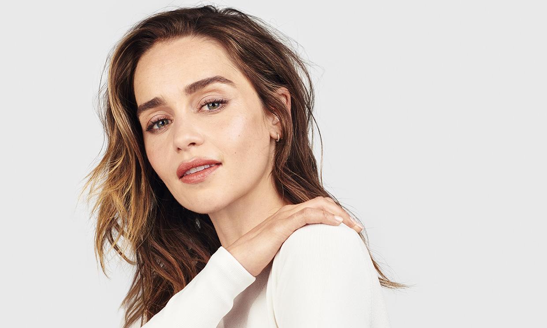 Emilia Clarke comparte su mejor secreto de belleza