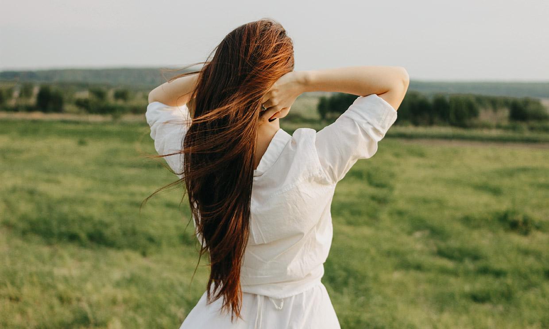 Consigue la melena de tus sueños: 3 pasos para cambiar tu ritual de lavado de pelo